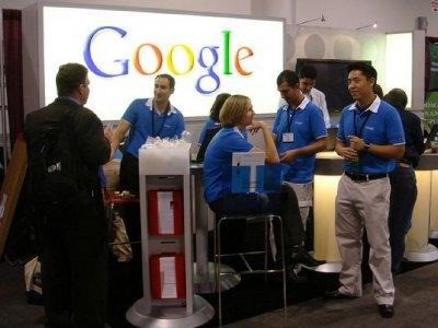 出走后投奔Facebook 前Google员工对比两大IT巨头