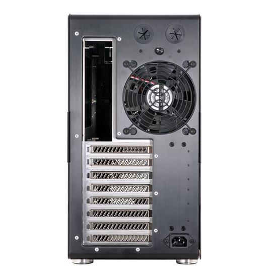 联力最小尺寸标准atx铝箱pc-v700正式发布