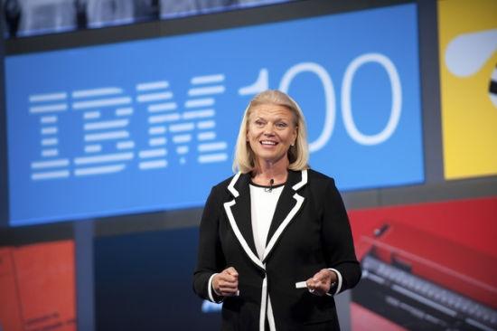 IBM新任女CEO入会美国高尔夫大师赛遭拒引争议