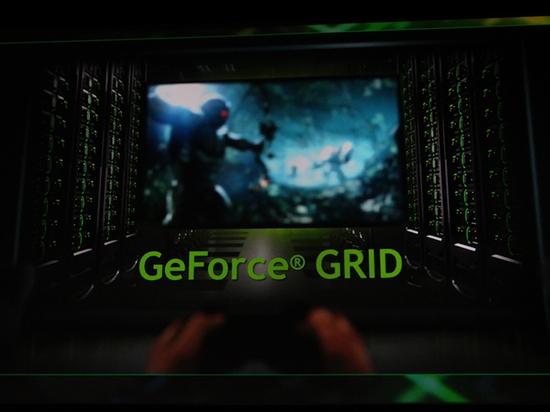 Kepler升入云端:GeForce GRID等虚拟GPU计划发布