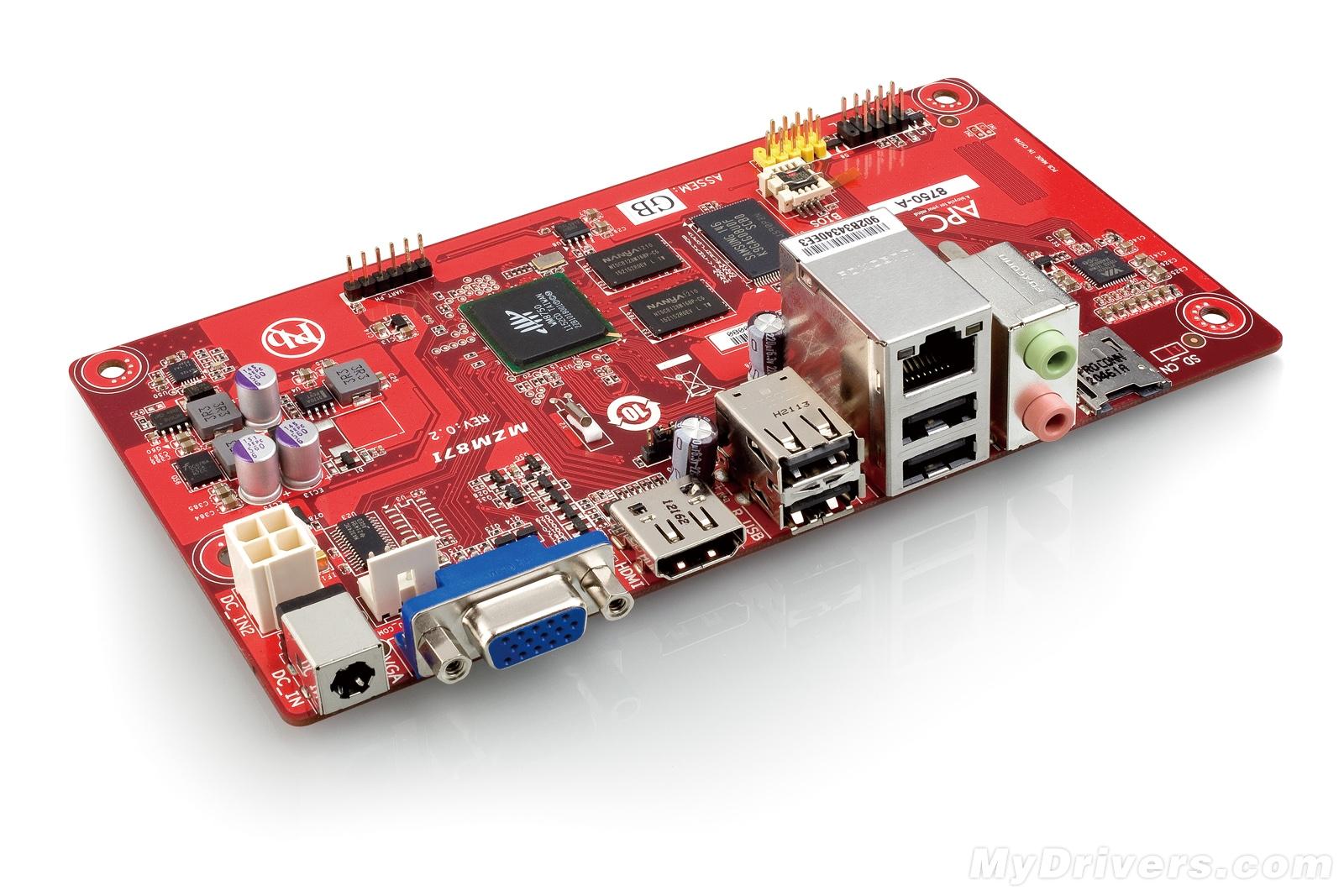 电路板 1600_1067