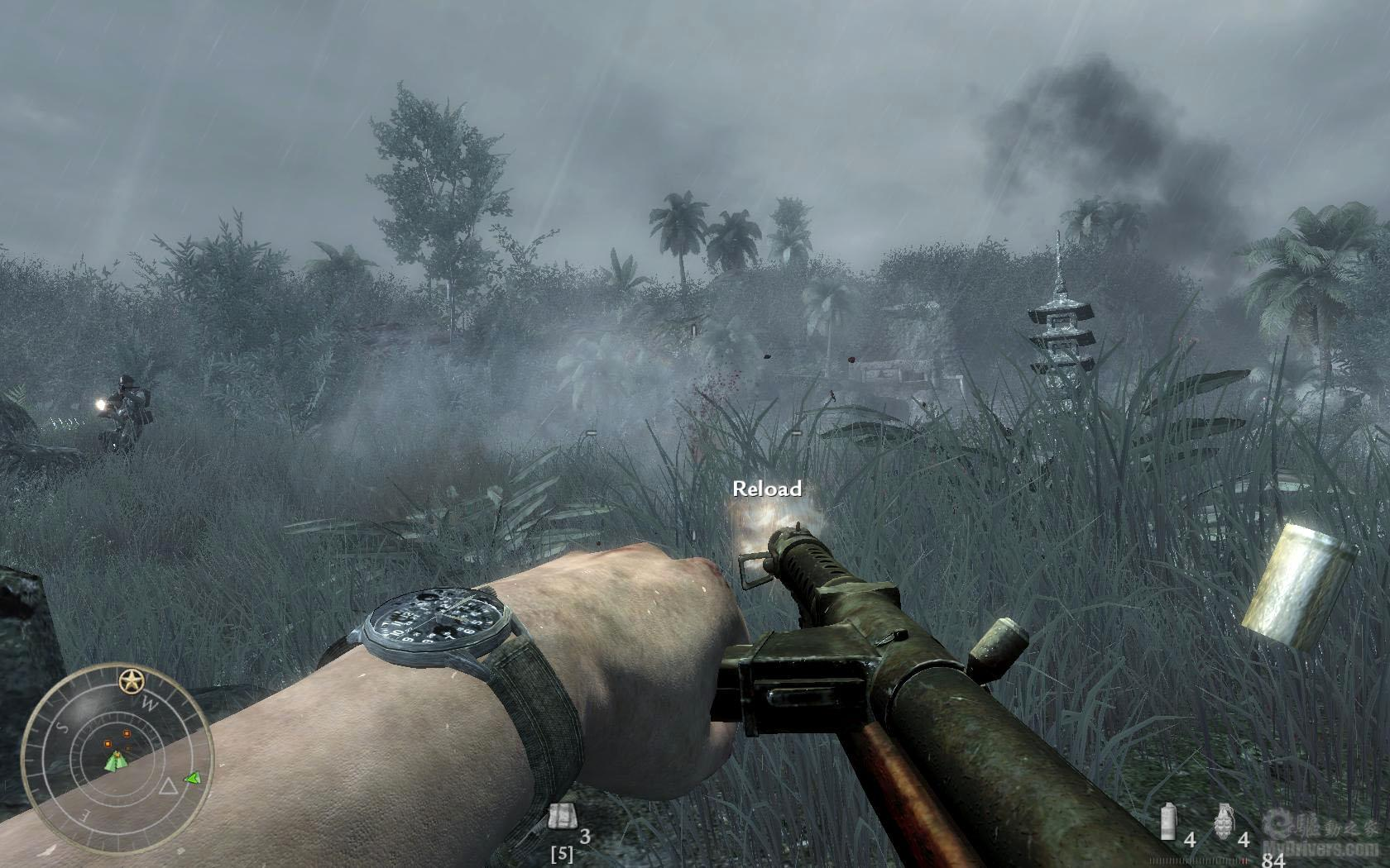 塞班岛,硫磺岛,冲绳岛等著名太平洋战役都将在这款游戏中有所体现.