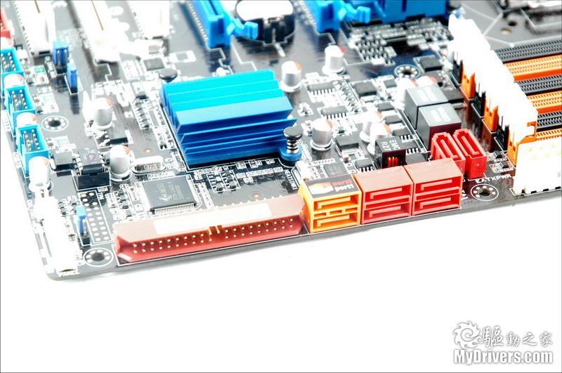 降价500元 华硕简化版x58主板p6t评测