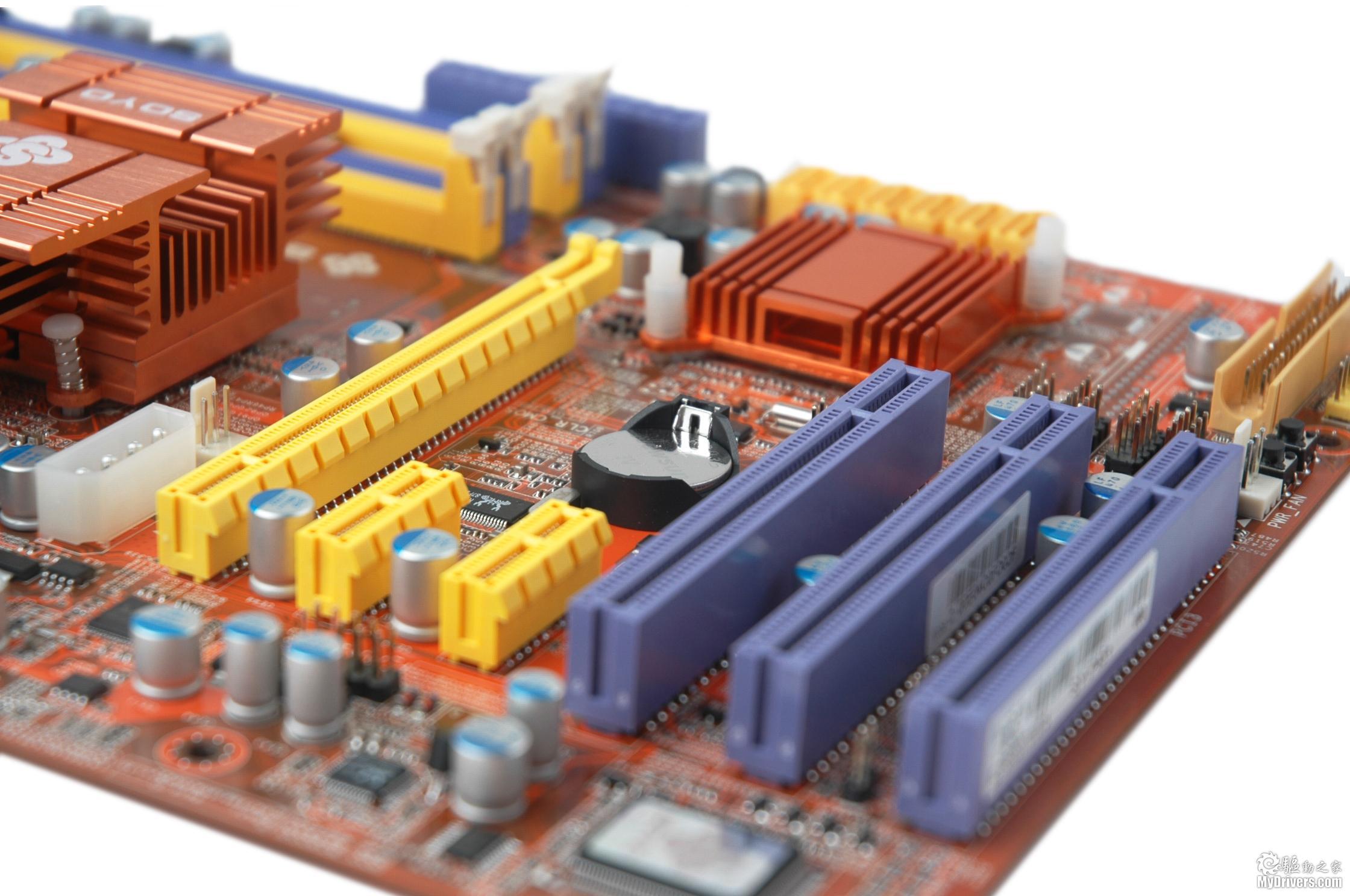 soyo主板硬盘接线图