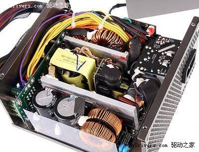 低电压,大电流直流开关电源技术图片