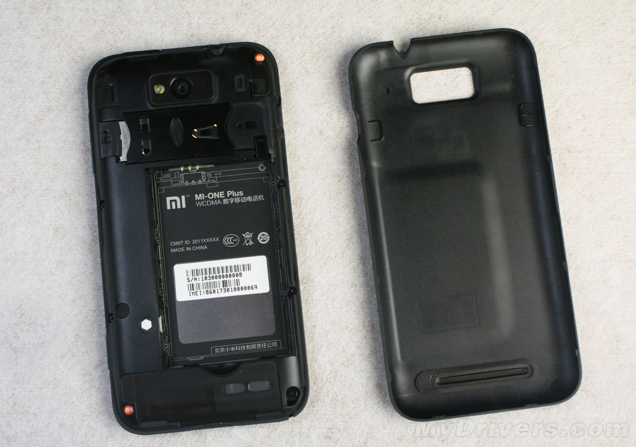 刷不死的android才是好玩具 小米手机评测