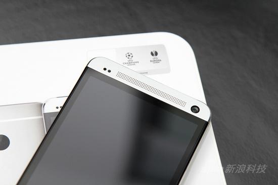 金屬誘惑!HTC 1080p旗艦One零售版評測