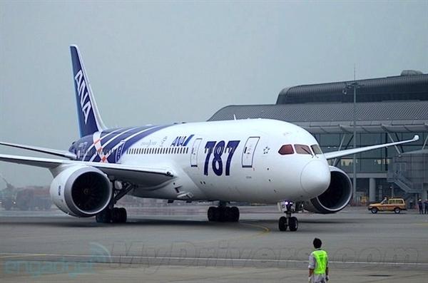 波音787梦想客机最早6月恢复商业飞行