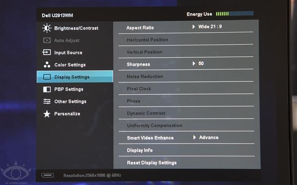 21:9超宽显示器首选?戴尔UltraSharp U2913WM实测