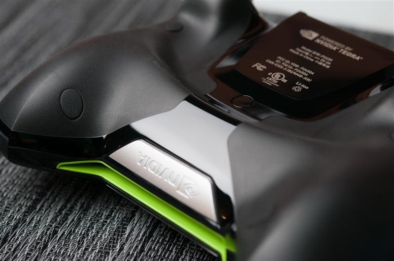 NVIDIA SHIELD掌機完全評測:上佳之作
