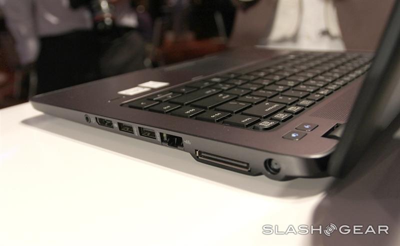 惠普ZBook 14上手:全球首款工作站超极本