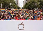 苹果员工为这事集体罢工游行:库克竟怒赞