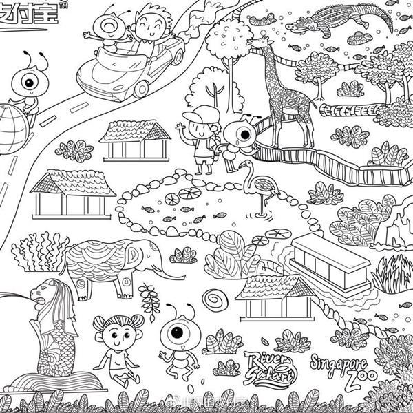 动漫 简笔画 漫画 设计 矢量 矢量图 手绘 素材 线稿 600_600