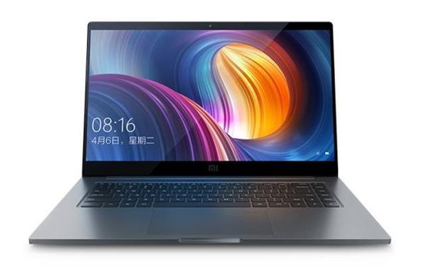 小米笔记本Pro是第一批采用全新模具的八代酷睿笔记本电脑,15.6英图片