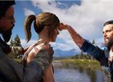 《孤岛惊魂5》高清截图 美国乡村风光无限