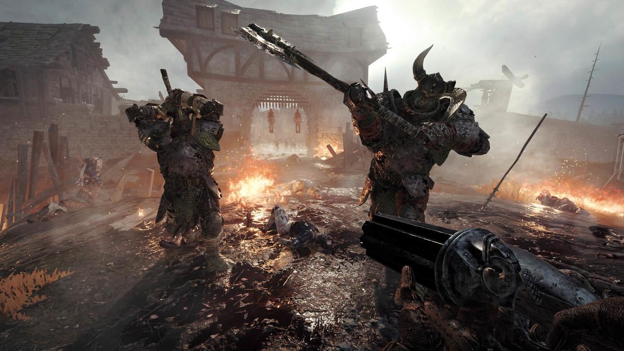 《战锤:末世鼠疫2》上市时间公布:3月8日!