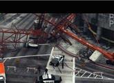 玩家用《GTA5》打造震撼灾难大片
