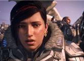 《战争机器5》妹子当主角 最美丽的世界