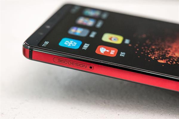��C�N7��7���_360手机n7 pro上手:4000mah电池续航赞 1999元