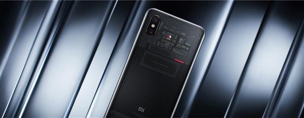 小米8透皓探寻求版经度过新加以坡认证:名为小米8 Pro