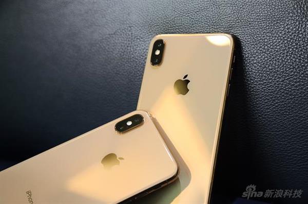 苹果iPhone XS\/XS Max评测:最耀眼当属A12芯