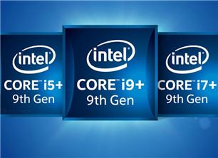 AMD再立奇功!Intel九代酷睿巨变狂奔