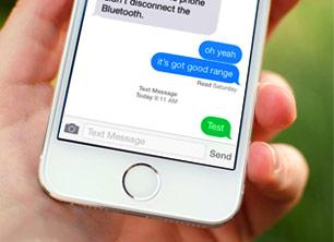 iMessage垃圾信息惹怒用户:苹果开始治理