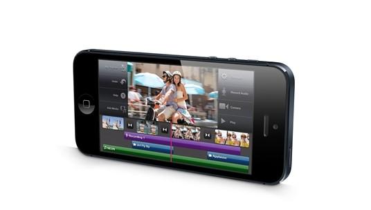 4寸视网膜屏!苹果iPhone 5发布专题
