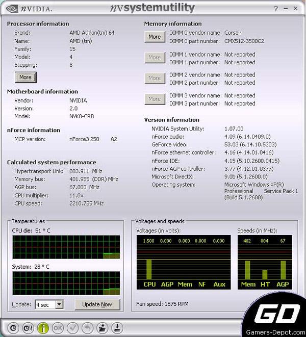 nForce3 250详细功能抢先看--驱动之家