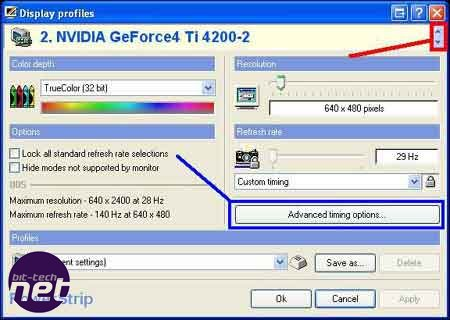 lcd pc drivers: