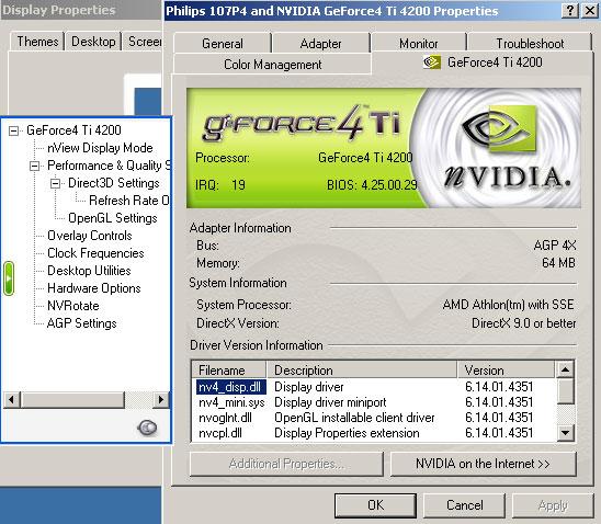 nVIDIA 雷管43.51驱动程序网上泄漏